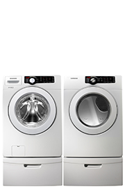 washer and dryer repair in Foster City
